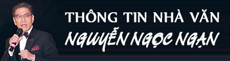 Facebook của Nguyễn Ngọc Ngạn