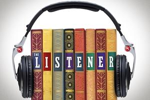 Sách nói - nguồn khơi gợi ý tưởng văn học thời hiện đại