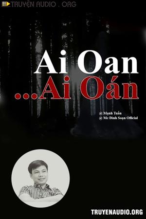 Ai Oan Ai Oán