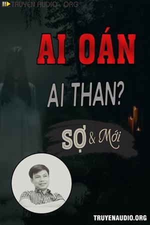 Ai Oán Ai Than
