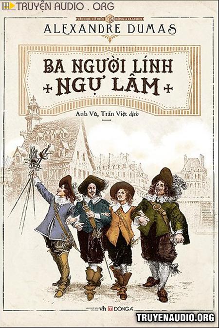 Ba Người Lính Ngự Lâm
