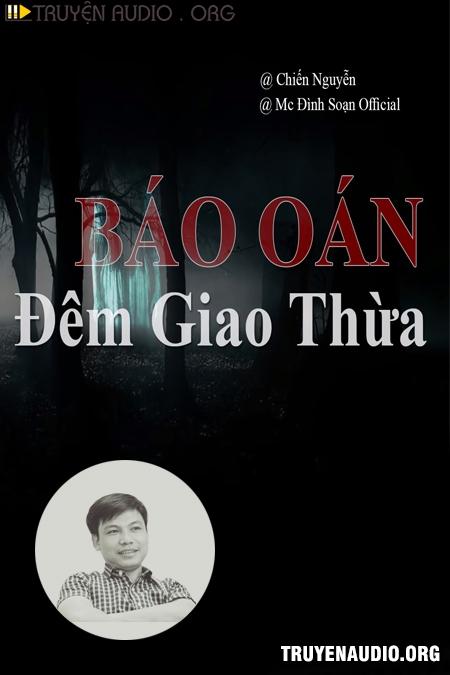 Báo Oán Đêm Giao Thừa