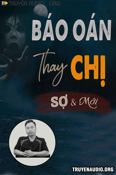 Báo Oán Thay Chị