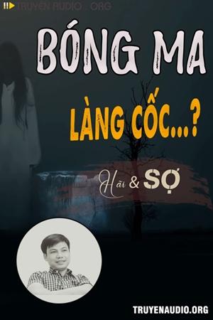 Bóng Ma Làng Cốc