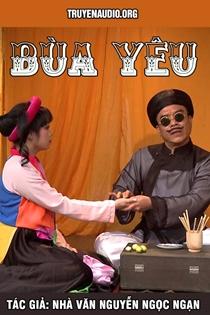 Bùa yêu - Nguyễn Ngọc Ngạn