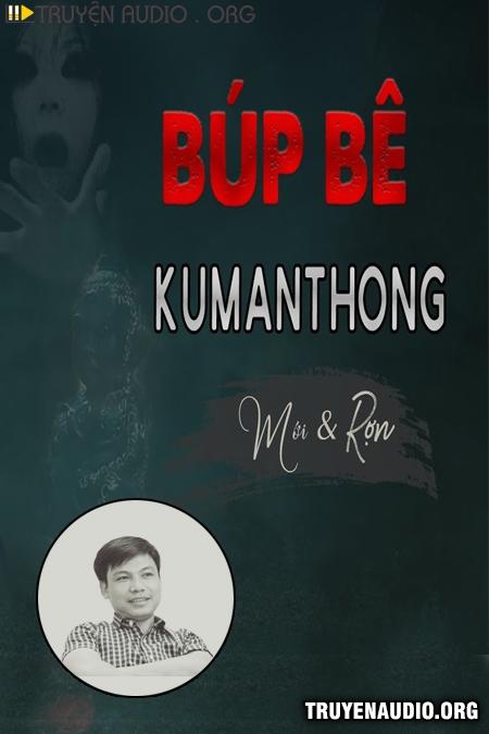 Búp Bê Kumanthoong
