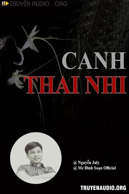 Canh Thai Nhi