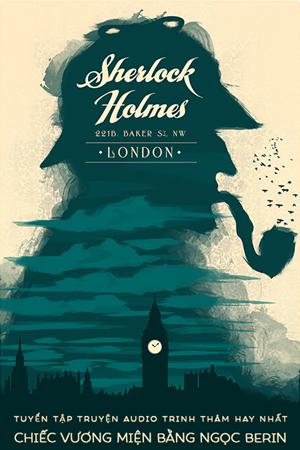 Chiếc vương miện bằng ngọc berin - Tuyển Tập Sherlock Holmes