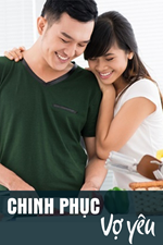 Chinh phục vợ yêu - Truyện ngôn tình