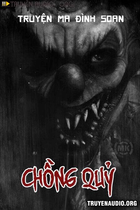 Chồng Quỷ - Truyện Ma