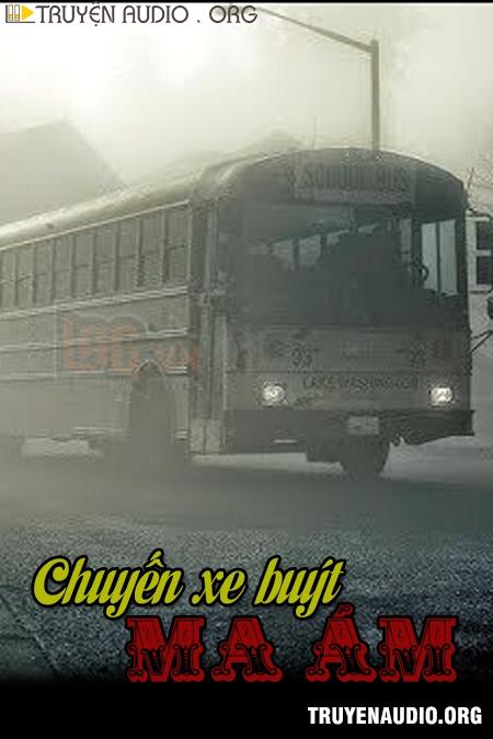Chuyến Xe Buýt Ma Ám Ở Sài Gòn