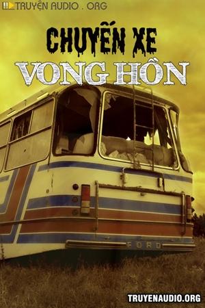 Chuyến Xe Vong Hồn