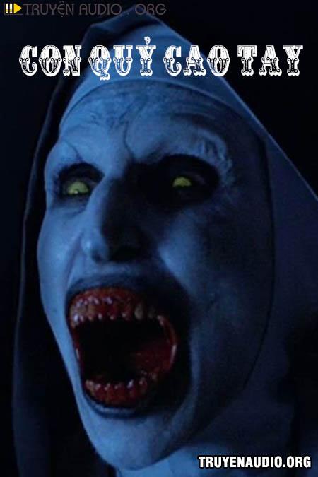 Con Quỷ Cao Tay - Truyện Ma