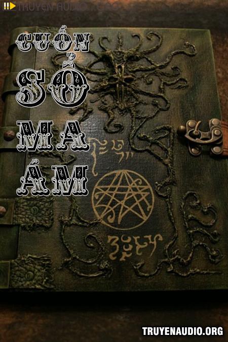 Cuốn Sổ Ma Ám