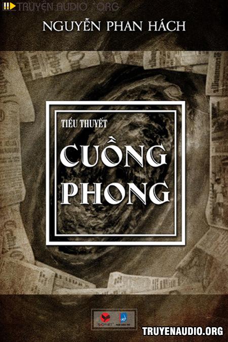 Cuồng Phong - Truyện VOV