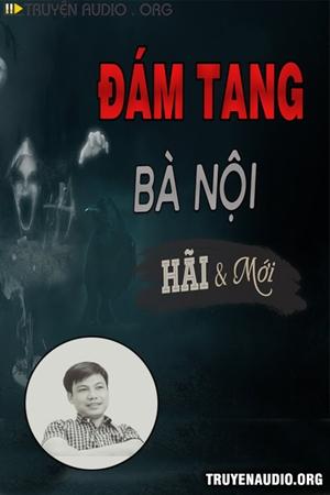 Đám Tang Bà Nội