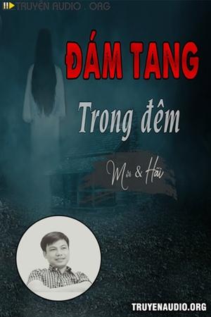Đám Tang Trong Đêm
