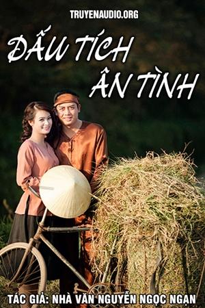 Dấu tích ân tình - Nguyễn Ngọc Ngạn