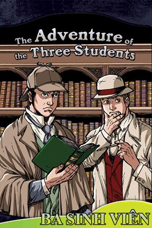 Đọc truyện đêm khuya - Ba sinh viên