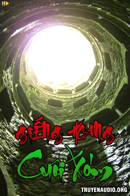 Giếng Hoang Cuối Xóm