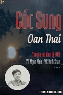 Gốc Sung Oan Thai