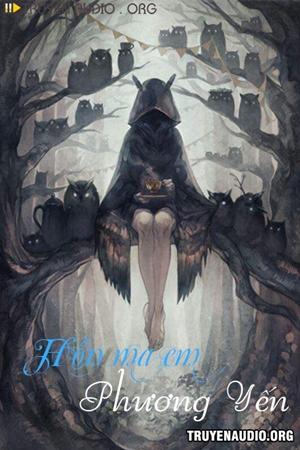 Hồn Ma Em Phương Yến - Truyện Ma