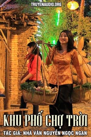 Khu phố chợ trời - Nguyễn Ngọc Ngạn