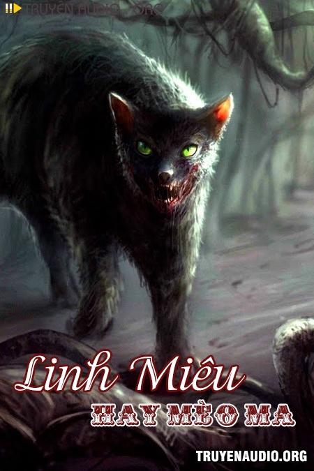 Linh Miêu Hay Mèo Ma
