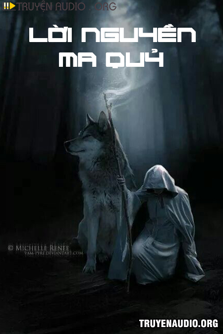 Lời Nguyền Ma Quỷ - Truyện Ma