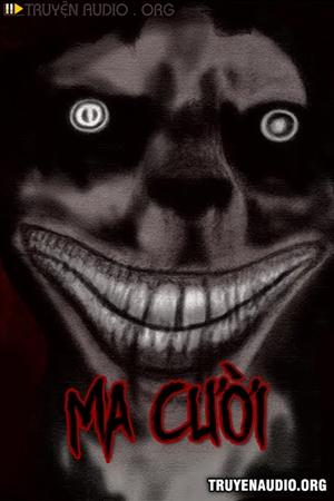 Ma Cười