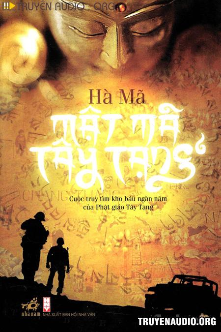 Mật Mã Tây Tạng - Truyện Kinh Dị