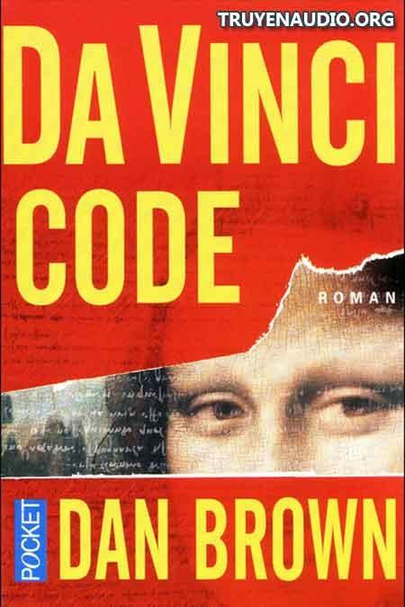 Mật mã Da Vinci - Truyện Trinh Thám