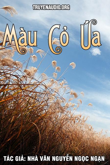 Màu cỏ úa - Nguyễn Ngọc Ngạn