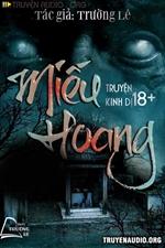 Miếu Hoang
