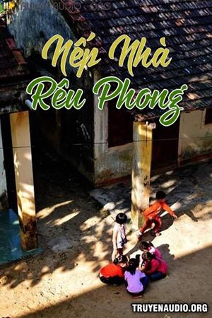 Nếp Nhà Rêu Phong
