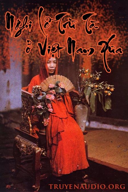 Nghi lễ trừ tà ở Việt Nam xưa - Full