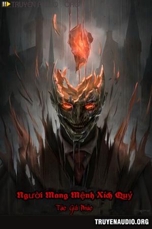 Người Mang Mệnh Xích Quỷ