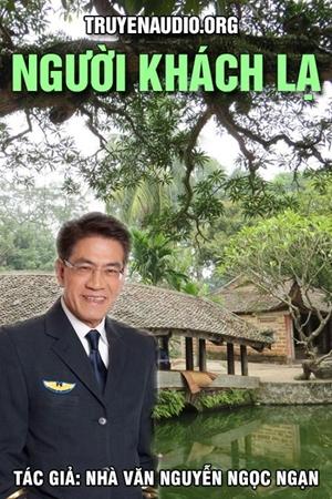 Người khách lạ - Nguyễn Ngọc Ngạn