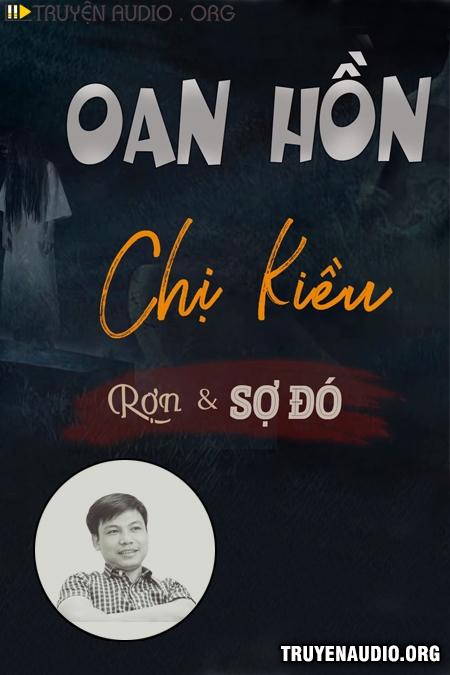 Oan Hồn Chị Kiều