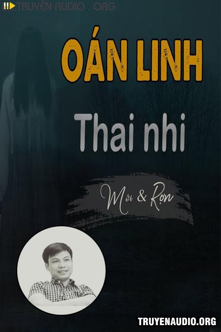 Oán Linh Thai Nhi