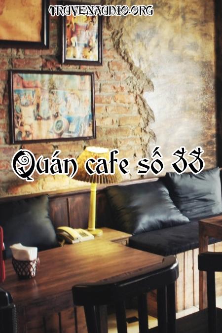 Truyện ma kinh dị - Quán cafe 88
