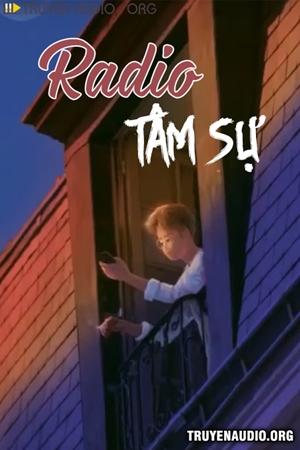 Radio Tâm Sự