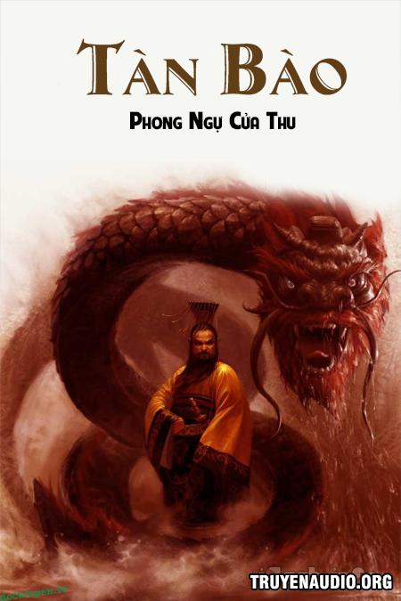 Tàn Bào - Truyện Kiếm Hiệp