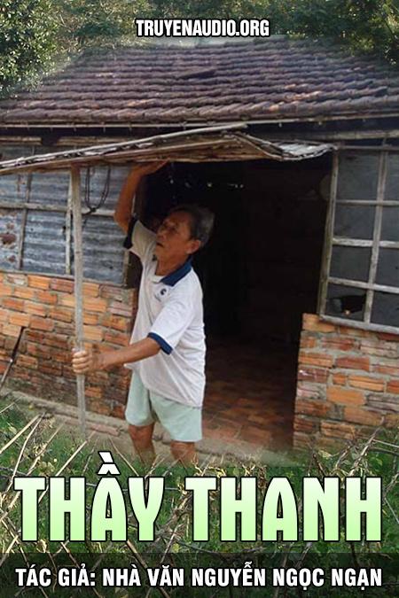 Thầy Thanh - Nguyễn Ngọc Ngạn