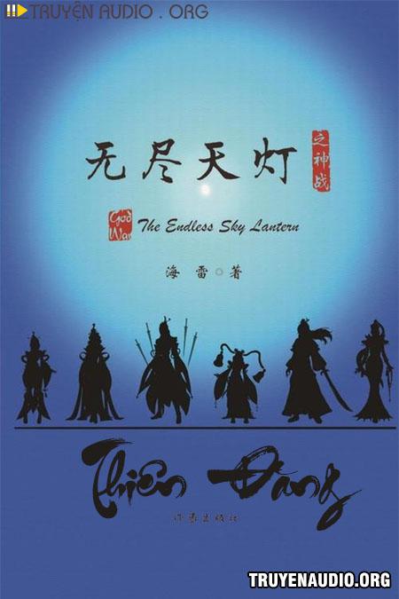 Thiên Đăng - Truyện Kiếm Hiệp