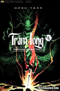 Trảm Long 4 - Thiên Địa Phong Thuỷ