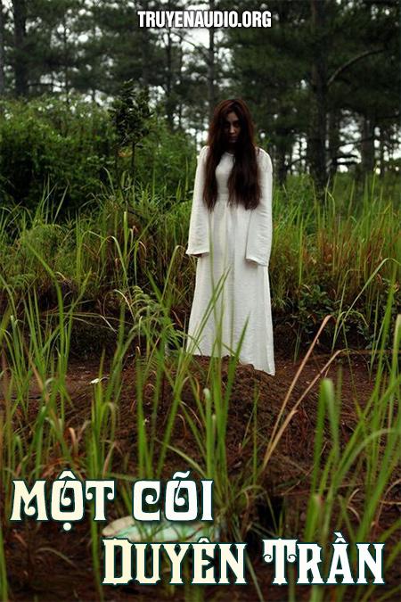 Truyện ma - Một cõi duyên trần