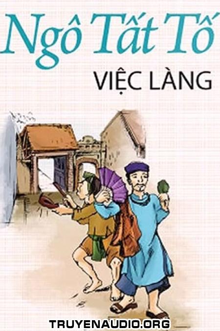 Việc làng - Ngô Tất Tố