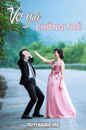 Vợ già chồng trẻ - MC Hồng Nhung