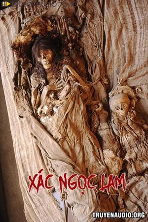 Xác Ngọc Lam - Truyện Ma Kinh Dị